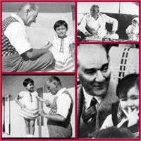 Atatürk Ülkü' Yü Neden Hiç Yanından Ayırmadı?