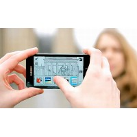 Android Uygulama Magic Camera Mx