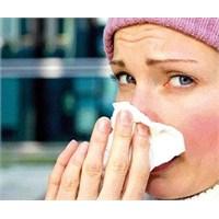 Yine Grip Ve Yine Aile Boyu Sağlık Önerilerim