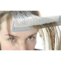 Yağlı Saçlarınız İçin Kolay Çözümler