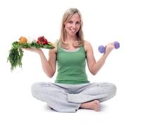 Hamilelik Sonrası Egzersiz Yapın