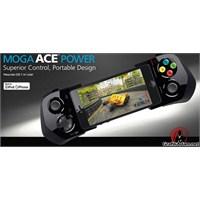 Moga Ace Power Tanıtıldı!