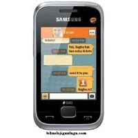 Samsung C3312 Duos Fiyat, Özellik Ve Yorumları
