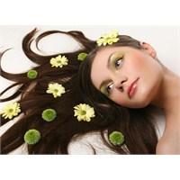 Saç Sorunlarına 8 Doğal Çözüm
