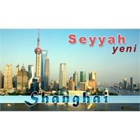 Seyyah:shanghai