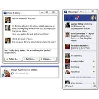 Facebook Messenger'in Windows Tam Sürümü