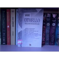 William Shakespeare-  Othello