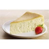 Lor Peyniri Tatlısı
