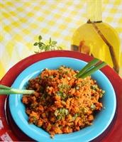 Kısır Salatası