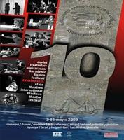 10. Uluslararası Karadenız Tıyatro Festıvalı Basla