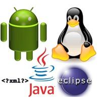 Linux İle Android Programlama