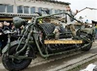 Dunyanın En Ağır Motosikleti
