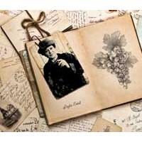 Leyla Erbil'e Mektup