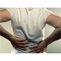 Belirtisi Sırt Ağrısı Olan 5 Önemli Hastalık