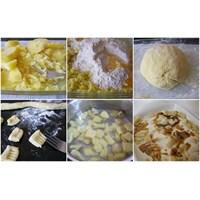 Patates Mantısı- Dnocchi Disalce