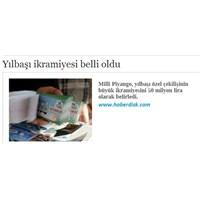 Milli Piyango Yılbaşı Bilet Fiyatları 2013-2014