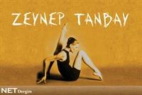 Zeynep Tanbay Dans Projesi Çin'e Gidiyor…