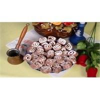 Çikolatalı Sucuk Lokumu Tarifim