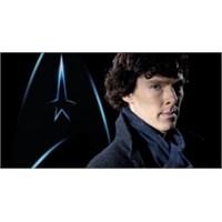 Sherlock'tan Star Trek'e