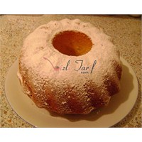 Limonlu Portaklallı Kek Tarifi