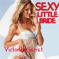 "Victoria's Secret'tan ""Küçük Seksi Gelin"""