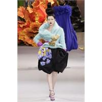 Dior 2010-2011 Sonbahar-Kış Koleksiyonu