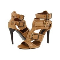 2013 Burberry Bayan Ayakkabı Koleksiyonu