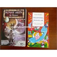 Gelen Takaslık Kitaplarım