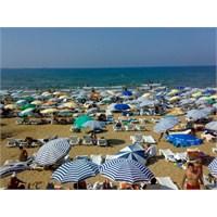 Kilyos Plajı
