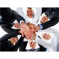 Girişimciler İçin Takım Çalışmasının Önemi
