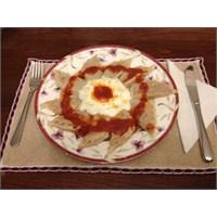 Mantilya Mutfak- Hıngal Mantı