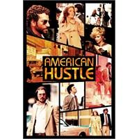 İlk Bakış : American Hustle