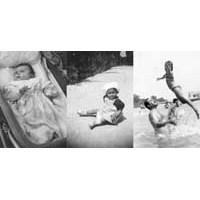 Nilgün Belgün'den Birkaç Leziz Çocukluk Anı