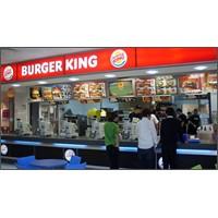 Mobil Pazarlama Kampanyası Ödülü Burger King'in