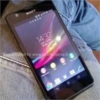 Sony Xperia Z Ultra Phablet Hakkında Bilgiler Ve S