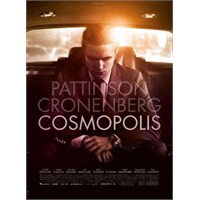"""Cosmopolis""ten Yeni Fragman"