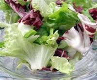 Salataların Kalori Değerleri