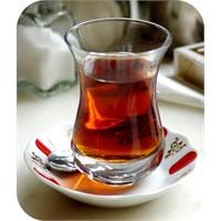 Çay İçmek Zorunda Mıyım?