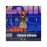 Türkan Kürşad Dinle Yeteneksizsiniz 2011