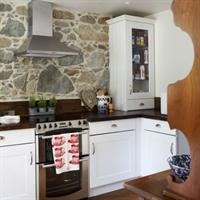 Mutfak Dekorasyon Örnekleri