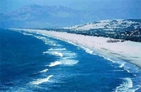 Antalya Rehberi : Patara Plajı