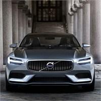 Volvo Concept C Coupé