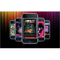 İphone'unuz İçin Oyun Tavsiyeleri 2013