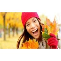 Kışı Sağlıklı Geçirmek İçin Tavsiyeler