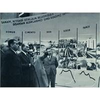 Atatürk Geleceği Planlamıştı