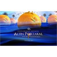 Altın Portakal Sinemaya ' Göz Kulak' Olacak
