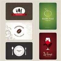 Hazır Restaurant / Cafe Menu Örnekleri