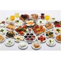 Kahvaltının En İyi 10 Adresi