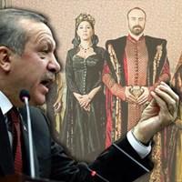 Erdoğan'ın At-avrat-silah Üçlemesi
