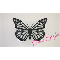 Kelebekler Aşkına!!